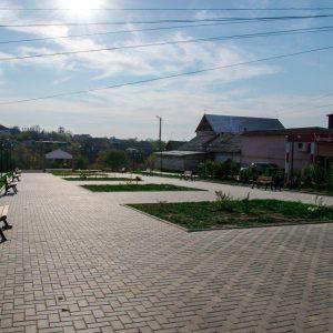 Исполком Гагаузии выделил примэрии Копчака контрибуцию на строительство центрального парка в размере 850 тысяч лей