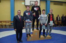 В Копчаке состоялся 19 международный турнир по вольной борьбе памяти Никодима Орлиогло