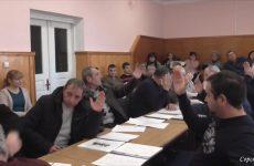 (Видео) Заседание местного совета от 12.04.19