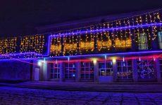 Примэрия села Копчак поздравляет всех с наступающим Новым Годом и просит жителей украсить иллюминацией свои домовладения и учреждения