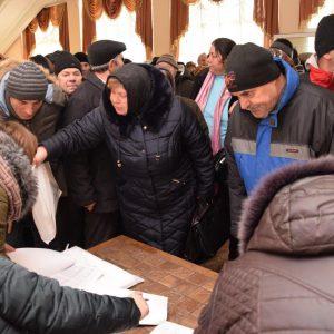«Бияз Салкым» провёл отчетное собрание перед своими квотчиками, представив итоги урожайности и обсудив планы на будущий год