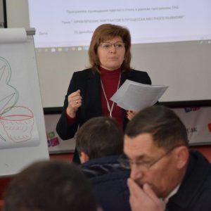 В Копчаке прошел круглый стол на тему «Привлечение мигрантов в процессы местного развития»