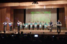 ВИДЕО: В Доме Культуры Копчака состоялся праздничный концерт в честь дня образования Гагаузии