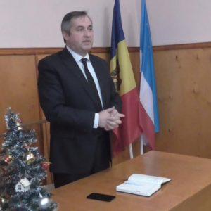 (ВИДЕО) Несостоявшееся заседание местного совета от 26 декабря