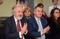 22 января, посол Турции в Молдове Гюрюл Сёкменсер посетил Копчак с рабочим визитом