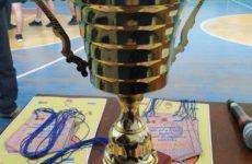 (ВИДЕО/ФОТО) 27 января состоялся традиционный 19 турнир по баскетболу памяти Ивана Федоровича Сонгрова