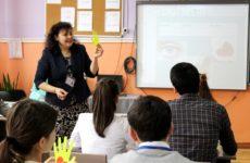 22 февраля в ДК г.Комрат состоялся второй этап конкурса «Учитель года 2019»