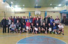17 февраля в здании ДЮСШа с. Копчак прошёл турнир в честь Ивана Николаевича Копущу.
