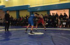 16 февраля, в ДЮСШа с.Копчак состоялся чемпионат Гагаузии по вольной борьбе.