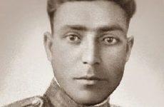 В Брянске будет увековечена память героя-партизана Михаила Афанасьевича Гаризана