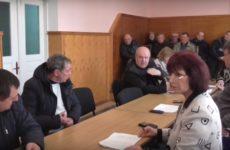 (ВИДЕО) Очередное заседание местного совета от 6 марта.