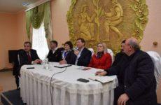 16 марта прошло отчетное собрание в Колхозе «Победа» по подведению итогов за 2018 год