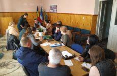 18 марта состоялось заседание местной инициативной группы «Долина родников»