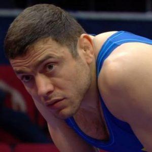 Пётр Янулов — уроженец нашего села, сегодня сразится за золото чемпионата Европы по вольной борьбе