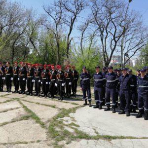 Односельчане почтили память жертв Чернобыльской катастрофы