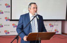 (ВИДЕО) Отчетная сессия примара с.Копчак и председателя местного совета