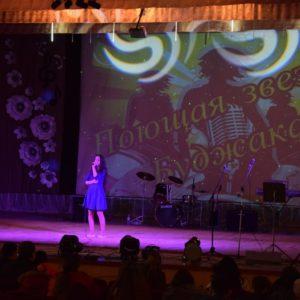 19 апреля в селе Копчак проходит традиционный  конкурс «Поющая звезда Буджака».