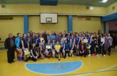 7 апреля состоялся VII турнир по волейболу среди девушек, посвященный памяти ликвидаторов аварии Чернобыльской АЭС