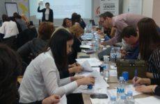 Подписан контракт на сумму 280 000 лей для МИГ-а «Долина Родников»