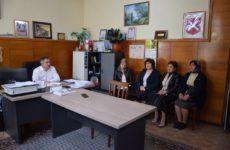 Программа: Состоялось заседание оргкомитета во главе с примаром по подготовке проведения мероприятий к 9 мая