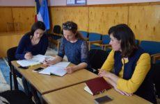 Заседание отборочного комитета МИГ-а «Долина Родников»