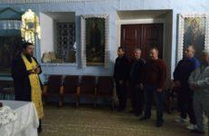 13 мая делегация из Гагаузии выехала на святую гору Афон