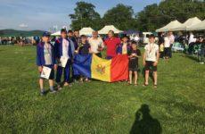 Борцы с.Копчак заняли 6 победных мест на турнире по вольной борье в Болгарии