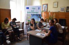 20 мая состоялось заседание совета МИГ-а «Долина Родников»