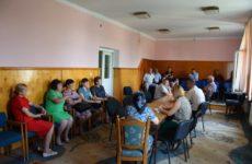 27 июня состоялось заседание оргкомитета