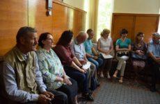 Совет МИГ «Долина родников» утвердили ряд проектных заявок на финансирование