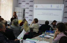 18 июня в г. Кишинев состоялась информационная встреча по проекту ПРООН «Миграция и местное развитие «