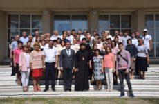 Четвертый копчакский форум «Bän kıpçaklı», который состоялся 27 августа, собрал более 60 участников — выходцев села и гостей форума