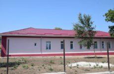 ВКопчаке активно идёт строительство центра спокойной старости