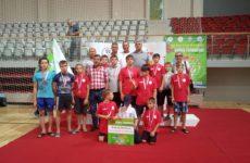 Борцы ДЮСШ с. Копчак завоевали 11 из 13 медалей в Турции в турнире «Балканских игр 2019»