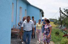Комиссия Исполнительного Комитета Гагаузии проинспектировала ход ремонтных работ в детском саду №2