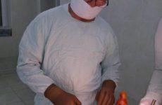 Более 40 тысяч операций провел начальник Клиники травматологии и ортопедии в Одессе уроженец Копчака, полковник Гайдаржи