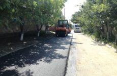 Определена подрядная организация для ремонта улиц Советская и Щусева