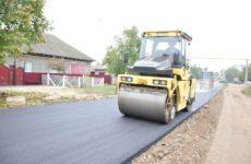 Примэрия приступила к строительству новой дороги в асфальте по улице Советская в рамках республиканской программы «Хорошие дороги для Молдовы»