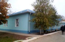 Состоялось рабочее совещание по окончательному приёму выполненных работ капитального ремонта детского сада №2 «Буратино»