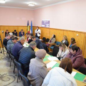 (ВИДЕО) Внеочередное заседание местного совета от 20 февраля