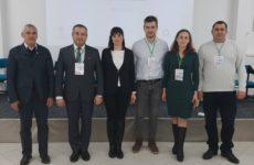 Примар Олег Гаризан принял участие в Национальном Форуме МИГ — ов в Кишиневе