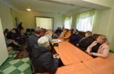 17 декабря, в Доме Культуры состоялись публичные слушания «Об утверждении местного бюджета на 2020 год» и «Об утверждении местных сборов и налогов»