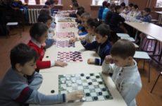 В Комрате состоялся региональный шашечный турнир с участием представителей ДЮСШ с. Копчак