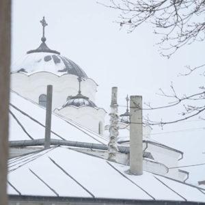 Приглашение на Рождественский концерт в ДК с. Копчак, 8 января в 16:00