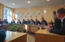Примар Копчака Олег Гаризан находится с рабочим визитом в столице Латвии в рамках программы «Мэры за экономический рост»