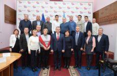 (ФОТО/ВИДЕО) Ассоциация примаров Гагаузии провела свое заседание
