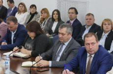 Олег Гаризан избран председателем Ассоциации примаров Гагаузии