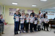 Учащиеся ДЮСШ заняли призовые места в турнире по шашкам на Чемпионате Гагаузии