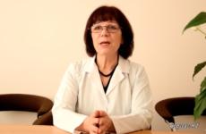 (ВИДЕО) Обращение главного врача Центра Здоровья с. Копчак к односельчанам