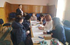 5 марта в примэрии состоялась рабочая встреча инициативных граждан и сотрудников примэрии в рамках проекта «Укрепления прозрачности и эффективности функционирования самоуправления»